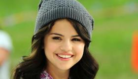 stars : Le puzzle Selena Gomez
