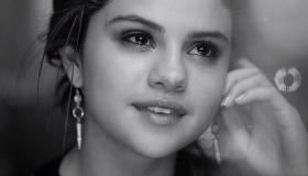 Paroles & vidéos : Selena Gomez - The Heart Wants What It Wants