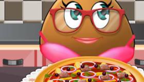 gratuit : Pou fait une pizza - 11