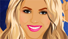 stars : Jeu de Shakira