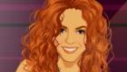 stars : Relooking de Shakira