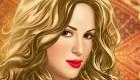 stars : Jeu de Shakira en ligne