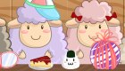 gratuit : Un magasin pour moutons