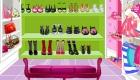 décoration : Décore ton magasin de chaussures