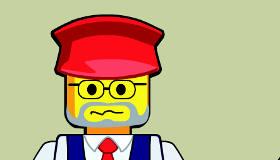 gratuit : Jeu gratuit de Lego Elfes