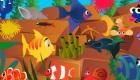 gratuit : Aquarium aux objets cachés