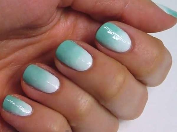 Fan De Nail Art Voici Les Plus Beaux Ongles De L 233 T 233 Vid 233 O Astuces Coiffures Et Beaut 233