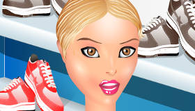 habillage : Les achats urgents de Mariam - 4