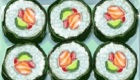 cuisine : Comment cuisiner des sushi