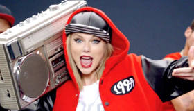 Paroles & vidéos : Taylor Swift - Shake It Off