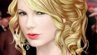 stars : Jeu de maquillage Taylor Swift - 10