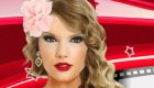 stars : Maquille Taylor Swift !