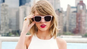 Paroles & vidéos : Taylor Swift - Welcome to New York
