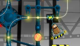 gratuit : Sauver les robots - 11