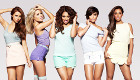 Paroles & vidéos : The Saturdays - Disco Love