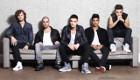 Paroles & vidéos : The Wanted - Show Me Love (America)