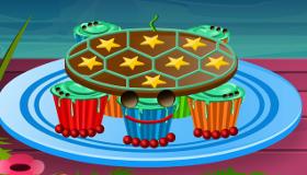 cuisine : Jeu de cupcake en ligne - 6