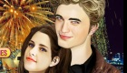 stars : Relooke Robert Pattinson et Kristen Stewart