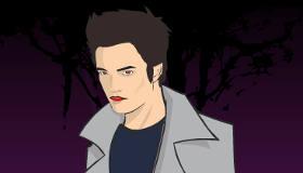 Twilight, chapitre II: Tentation