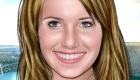 stars : Maquille Allie Singer