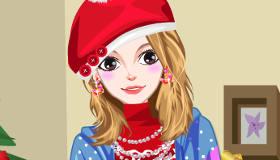 habillage : S'habiller pour Noël - 4