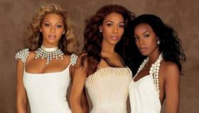 Paroles & vidéos : Michelle Williams ft. Beyoncé & Kelly Rowland - Say Yes