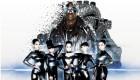 Paroles & vidéos : Wonder Girls - Like Money feat. Akon