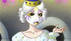 habillage : Une fille actrice de théâtre - 4