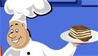 cuisine : Le tiramisu