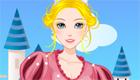 habillage : Une princesse Disney à habiller