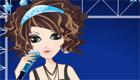 habillage : Une chanteuse à habiller - 4