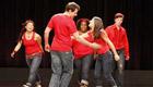 Paroles & vidéos : Glee - Don't Stop Believin'
