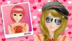 maquillage : Jeux de beauté en ligne