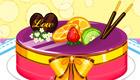 cuisine : Un jeu très joli