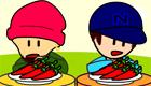 cuisine : Mangeur de piments - 6