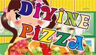 cuisine : Une vraie pizza de fille