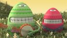 gratuit : Jeux de pâques en ligne - 11