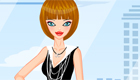 habillage : Une secrétaire à habiller