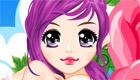 maquillage : Jeu de princesse pour fille