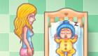 gratuit : Baby sitting pour filles
