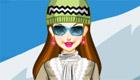 habillage : Sophie aime le ski - 4