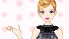 habillage : Jeux de fille américaine