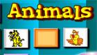 gratuit : Jeu de mémoire des animaux - 11