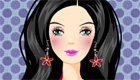 stars : Jeu de barbie maquillage