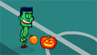 gratuit : Halloween basketball
