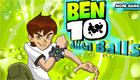 stars : Ben 10 pour les filles