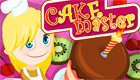 cuisine : Une fille chef pâtissière