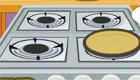 cuisine : Une crêperie pour les filles