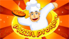 cuisine : Pizza pronto