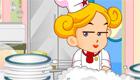 cuisine : Fais la plonge